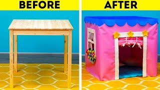 22 Cool Diy Playhouses You Can Make In 5 Minutes