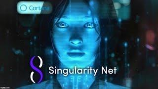 Open AI & The Blockchain Singularity - There