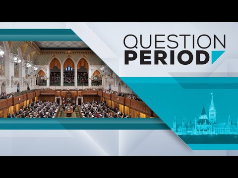 Question Period – February 3, 2020 (with English interpretation) #QP #cdnpoli