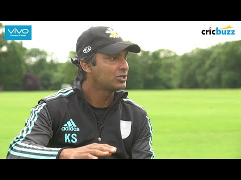 Champions Trophy 2017: Kumar Sangakkara's inspirational message for the Sri Lankan cricket team