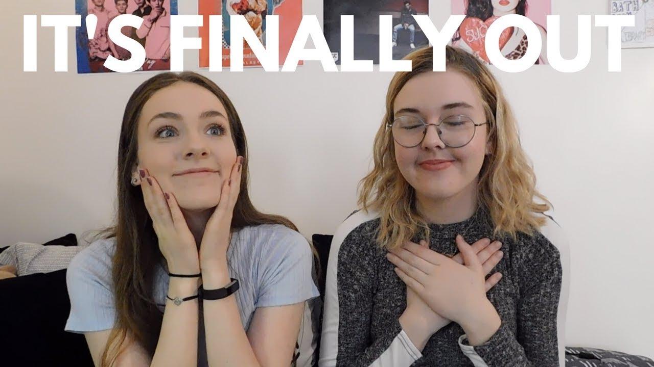 Reacting To Nhc Start Over Again Video  Youtube
