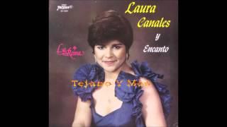 Laura Canales y Ecanto   Esta Sed Que Tengo