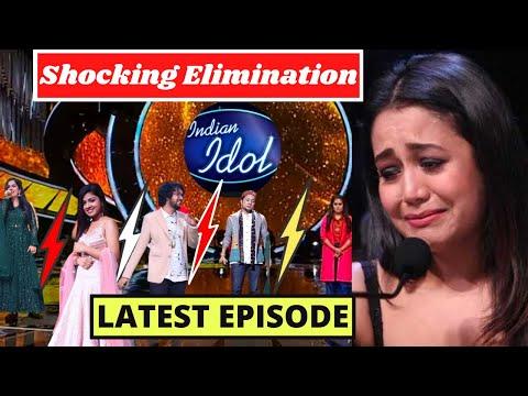 Download Shocking Elimination Of Indian Idol 12 | 1 August 2021 - Today's Episode  Pawandeep Rajan, Arunita