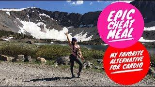 Baixar MY ALTERNATIVE TO CARDIO | EPIC CHEAT MEAL | EPS #25