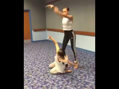 Port Orange Library - How to Fest - Guided Dance Improvisation