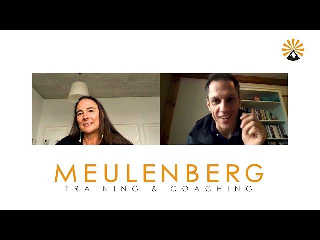 #4 LEEF! Podcast. Verlatingsangst en bindingsangst. Ruud Meulenberg en Monique van Laarhoven