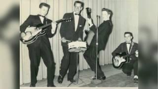 1960s Garage Band Surf Rock Instrumental - Rare