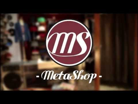 METASHOP - Musique de spot publicitaire