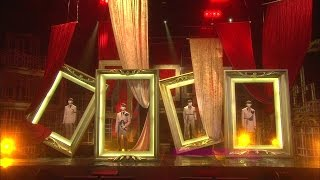 【TVPP】2AM - You Wouldn't Answer My Calls, 투에이엠 - 전활 받지 않는 너에게 @ Comeback Stage, Music Core Live