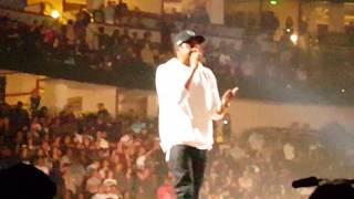 "Jay-Z - ""Marcy Me"" (The 4:44 Tour - 10/27/17)"