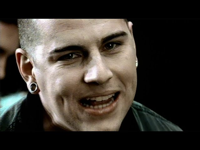 Avenged Sevenfold - Afterlife [Official Music Video]
