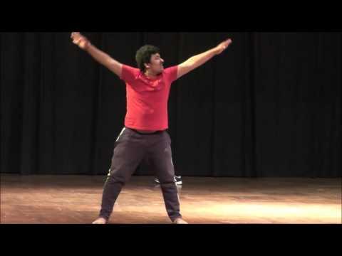 IIT Indore Dance