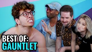 Try Not To Laugh Challenge - The Best of Gauntlet