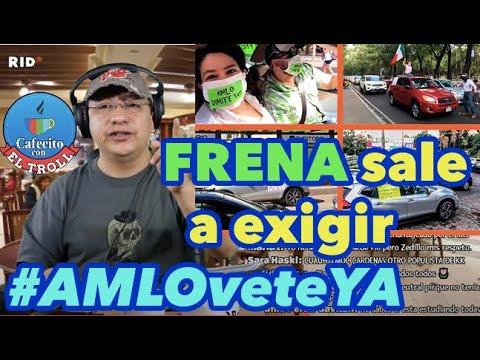CAFECITO CON EL TROLL 10:00 HRS 🛑 Miguel Quintana 🎥 En Vivo I  RID Tv