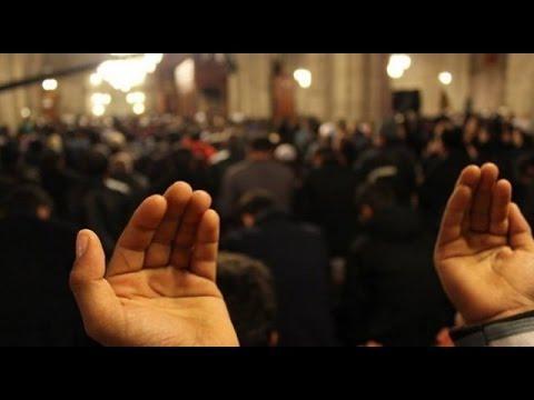 Berat Kandili Gecesinde Yapılan Dualar Alın Yazısını Değiştirir mi ?   Kayıp Dualar