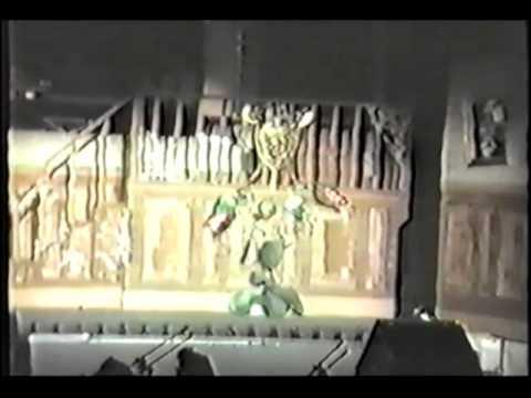 Kabaret 1989