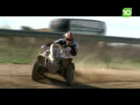 Aflevering 7 - Top Speed - 2010