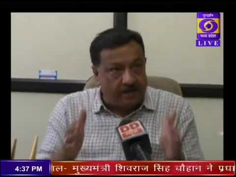 Ground Report Madhya Pradesh: Amrit Yojna Gwalior