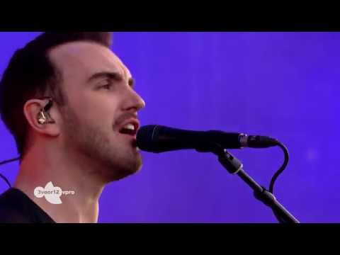 Snow Patrol - Live at Pinkpop 2018 | Pro-Shot [3voor12]