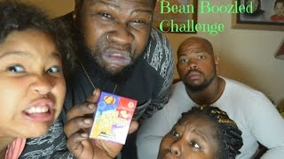 Black People Do The Bean Boozled Challenge + Confessionals