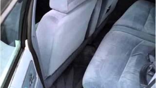 1996 Buick Century Used Cars Troy MI