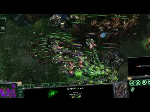 Best of HDstarcraft [ORIGINAL] - StarCraft 2 Highlights Movie