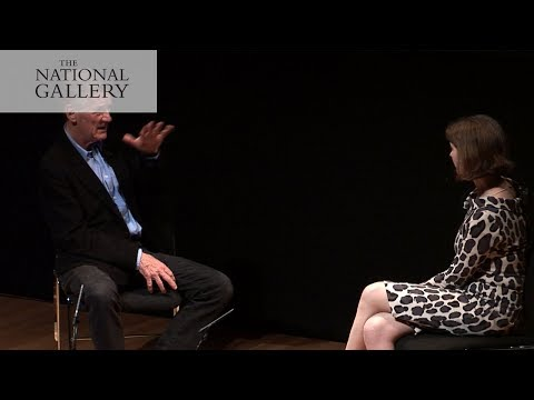 Michael Palin on his favourite paintings | National Gallery