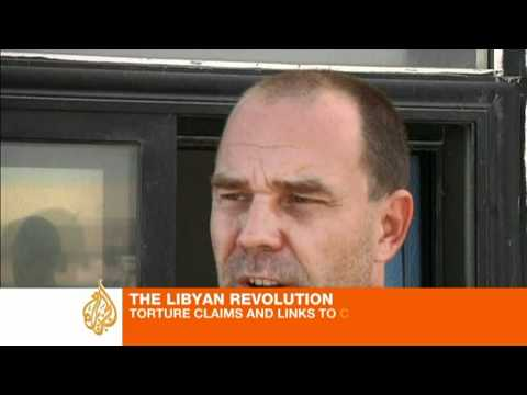 Libyan papers 'show CIA and MI6 links'