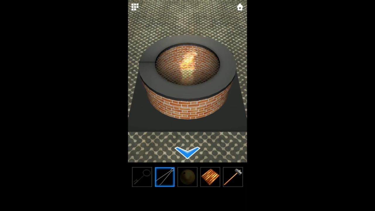 solution dooors iphone level 8