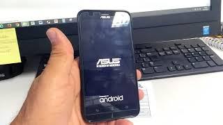 Asus problema Zenfone 2 resolvido.
