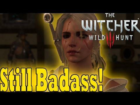 The Witcher 3 Pt 53, Hot on the trail!