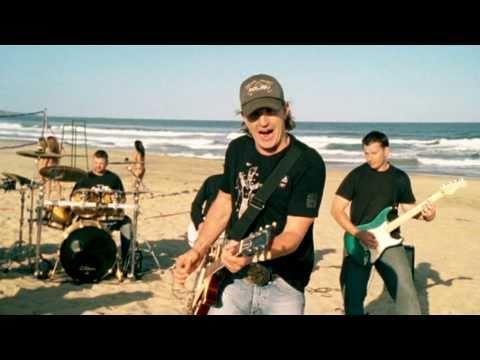 Steve Forde  - Summer's Little Angel (Music Video)