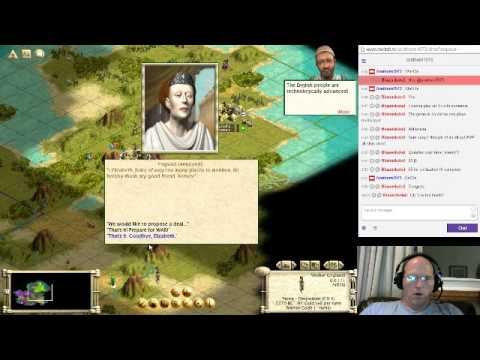 Civilization 3 Full Speedrun (27:56)