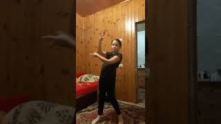 OPEN KIDS Show Girls! официальный видео урок по хореографии