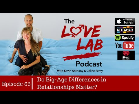 Age difference in dating - BestDailyDates from YouTube · Duration:  3 minutes 44 seconds