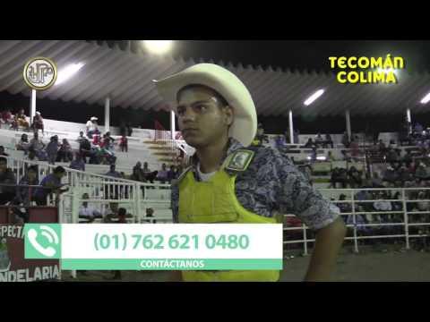BARBAROS A 36º Rancho La Misión en Tecoman Colima 22 Oct 2016