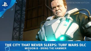 Marvel's Spider-Man (PS4) - The City That Never Sleeps: Turf Wars - Bring the Hammer Down