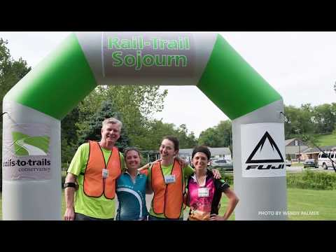 2018 Pennsylvania Sojourn | Your next trail adventure