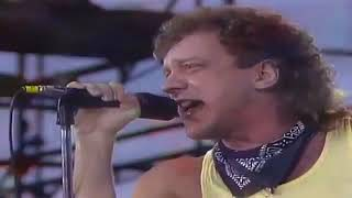 Foreigner 'I Want To Know What Love Is Túnel do Tempo YouTube 360p
