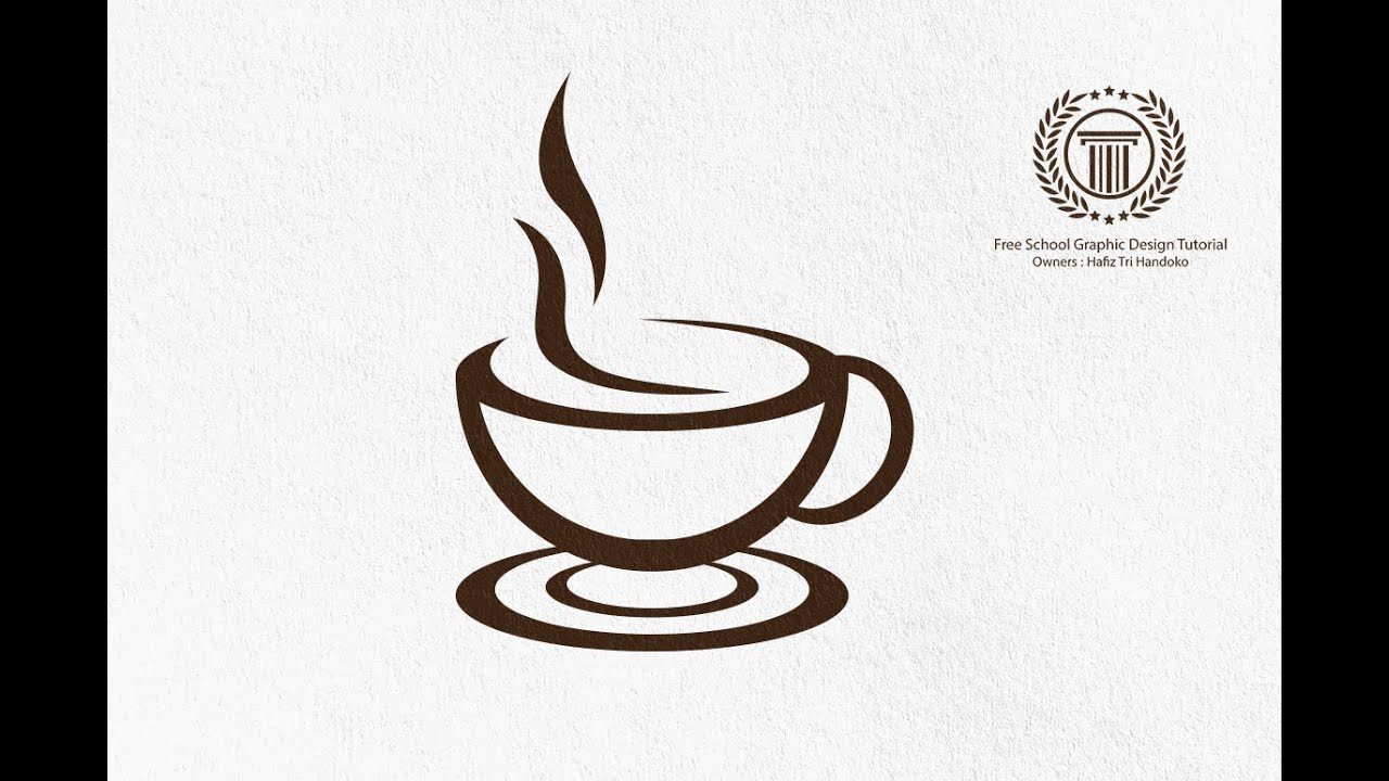 logo design illustrator - adobe illustrator tutorial logo ...