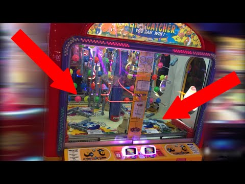 CRAZIEST JAPANESE TICKET REDEMPTION GAME WIN EVER! (Mohegan Sun Casino Resort Arcade Games)
