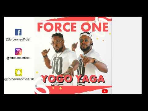 FORCE ONE : YOGO YAGA (Audio Officiel)