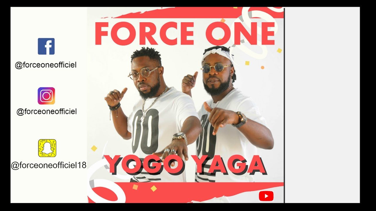 musique force one zango