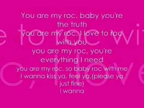 Beyonce Roc with lyrics!
