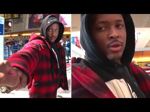 """Download Rapper YG Say """"F"""" Donald Trump, Oprah Or Kanye For President!"""