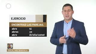 Szólalj meg! – spanyolul, 2017. március 8.