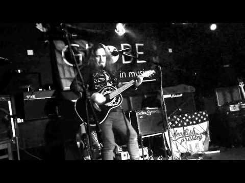 Steve Mercy - Live at The Globe, Newcastle, UK (21/11/2015)