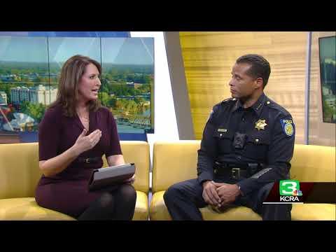 Chief Hahn talks about deadly Sacramento police shooting