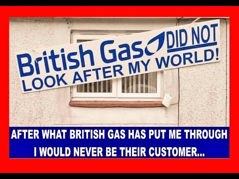 British Gas Warrant of Entry Application