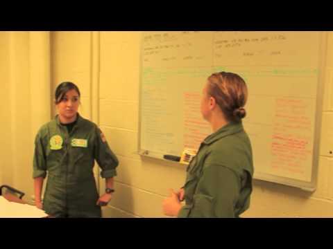 VT-10 Formation Brief Video